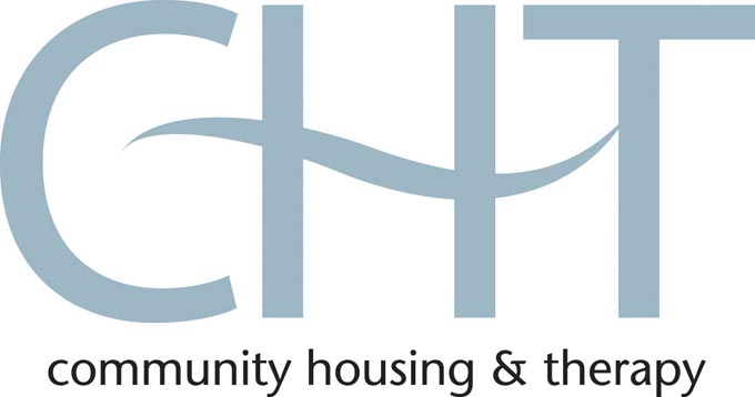 CHT logo