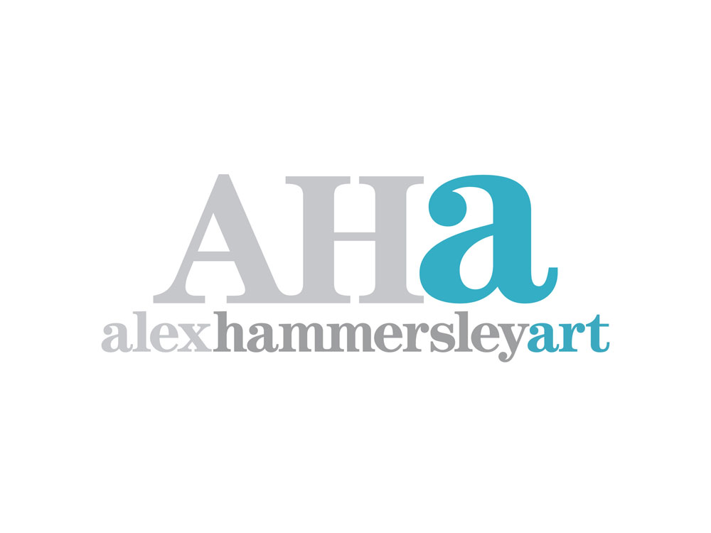 Henley art agent artist logo designer