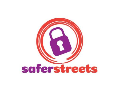 East Oxford Safer Streets logo