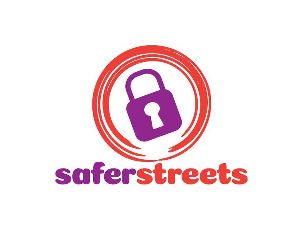East Oxford Safer Streets logo